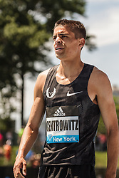 adidas Grand Prix Diamond League Track & Field: Men's 800m, Matthew Centrowitz