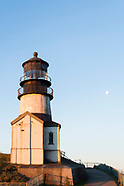 Cape Disappointment State Park, Washington Photos