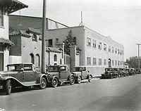 1935 Western Pictures Studio