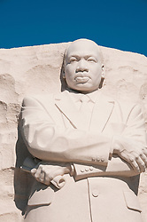 Martin Luther King Jr Memorial, Washington, DC, dc124570