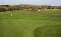 TEXEL - De Cocksdorp.  - hole 6.  Golfbaan De Texelse. COPYRIGHT KOEN SUYK