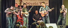 Loaded Goat at Folk Alliance