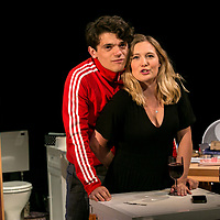 Touch at Soho Theatre