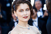 Laetitia Casta attend the 'Zulu' Premiere and Closing Ceremony during the 66th Annual Cannes Film Festival at the Palais des Festivals on May 26, 2013 in Cannes, France