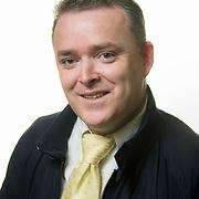 Stryker Ray O'Brien