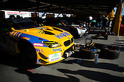 January 26-29, 2017: Rolex Daytona 24. Turner Motorsport, BMW M6 GT3, Justin Marks, Jens Klingmann, Maxime Martin, Jesse Krohn