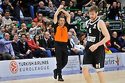 DESCRIZIONE : Eurolega Euroleague 2014/15 Gir.A Dinamo Banco di Sardegna Sassari - Real Madrid<br /> GIOCATORE : Glisic Aleksandr<br /> CATEGORIA : Arbitro Referee Antisportivo<br /> SQUADRA : Arbitro Referee<br /> EVENTO : Eurolega Euroleague 2014/2015<br /> GARA : Dinamo Banco di Sardegna Sassari - Real Madrid<br /> DATA : 12/12/2014<br /> SPORT : Pallacanestro <br /> AUTORE : Agenzia Ciamillo-Castoria / Luigi Canu<br /> Galleria : Eurolega Euroleague 2014/2015<br /> Fotonotizia : Eurolega Euroleague 2014/15 Gir.A Dinamo Banco di Sardegna Sassari - Real Madrid<br /> Predefinita :