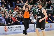DESCRIZIONE : Eurolega Euroleague 2014/15 Gir.A Dinamo Banco di Sardegna Sassari - Real Madrid<br /> GIOCATORE : Glisic Aleksandr<br /> CATEGORIA : Arbitro Referee Antisportivo<br /> SQUADRA : Arbitro Referee<br /> EVENTO : Eurolega Euroleague 2014/2015<br /> GARA : Dinamo Banco di Sardegna Sassari - Real Madrid<br /> DATA : 12/12/2014<br /> SPORT : Pallacanestro <br /> AUTORE : Agenzia Ciamillo-Castoria / Luigi Canu<br /> Galleria : Eurolega Euroleague 2014/2015<br /> Fotonotizia : Eurolega Euroleague 2014/15 Gir.A Dinamo Banco di Sardegna Sassari - Real Madrid<br /> Predefinita :