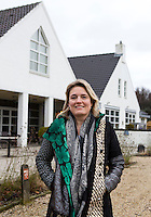 GROESBEEK - Sheila Evers, adjunct directeur Rijk van Nijmegen. COMMITTED TO SENIOREN op Rijk van Nijmegen . FOTO KOEN SUYK.