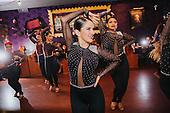 Latin Dance - Performance