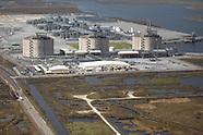 Hacksberry LA LNG Plant