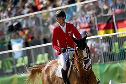 Deusser Daniel, GER, First Class van Eeckelgem<br /> Olympic Games Rio 2016<br /> © Hippo Foto - Dirk Caremans<br /> 19/08/16