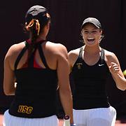 USC Women's Tennis