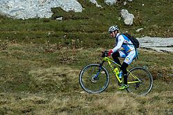 16-09-2017 FRA: BvdGF Tour du Mont Blanc day 7, Beaufort<br /> De laatste etappe waar we starten eindigen we ook weer na een prachtige route langs de Mt. Blanc / Gorka