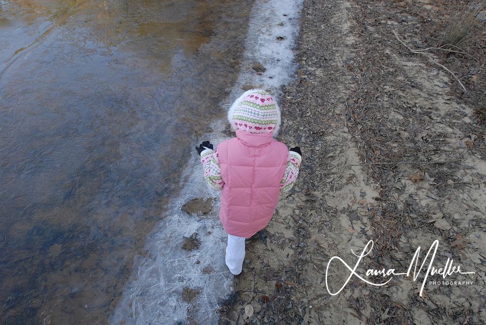 20100109 - Lake Norman Winter. © Laura Mueller