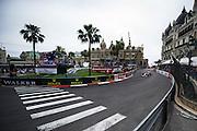 May 20-24, 2015: Monaco F1: Sebastian Vettel (GER), Ferrari