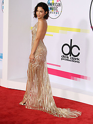 The 2017 American Music Awards at The Microsoft Theatre in Los Angeles, California on 11/19/17. 19 Nov 2017 Pictured: Jenna Dewan. Photo credit: River / MEGA TheMegaAgency.com +1 888 505 6342