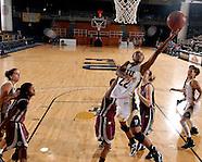 FIU Women's Basketball vs UALR (Jan 19 2011)