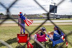 October 22, 2018 - Austin, United States - Motorsports: FIA Formula One World Championship; 2018; Grand Prix; United States, FORMULA 1 PIRELLI 2018 UNITED S GRAND PRIX , Circuit of The Americas  (Credit Image: © Hoch Zwei via ZUMA Wire)