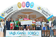 18° Edizione Coppa Rosa 9-09-2017