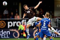 Fotball , 19. september 2021 , Eliteserien  ,   Mjøndalen - Sandefjord<br /> Markus Nakkim , MIF