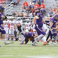 Football: University of Wisconsin-Stevens Point Pointers vs. University of Wisconsin-River Falls Falcons