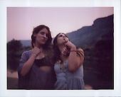 Taos NM, Polaroids