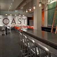 Toast Restaurant 02 - Atlanta, GA