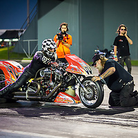 Mark Drew - 2987 - Wildcard - Perth Harley Davidson - H/D - Top Fuel Motorcycle (TFM/T)