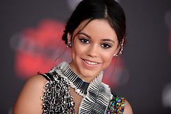 Jenna Ortega attends the world premiere of Disney Pictures and Lucasfilm's 'Star Wars: The Last Jedi' at The Shrine Auditorium on December 9, 2017 in Los Angeles, CA, USA. Photo by Lionel Hahn/ABACAPRESS.COM