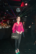SOPHIE ANDERTON, Tresor Paris 1st Birthday Party: Gilgamesh, Camden, The Stables Market, 9 May 2012