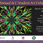 44th Annual Student Art Exhibition 2020