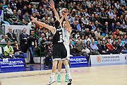DESCRIZIONE : Eurolega Euroleague 2014/15 Gir.A Dinamo Banco di Sardegna Sassari - Real Madrid<br /> GIOCATORE : Miroslav Todic<br /> CATEGORIA : Tiro Tre Punti<br /> SQUADRA : Dinamo Banco di Sardegna Sassari<br /> EVENTO : Eurolega Euroleague 2014/2015<br /> GARA : Dinamo Banco di Sardegna Sassari - Real Madrid<br /> DATA : 12/12/2014<br /> SPORT : Pallacanestro <br /> AUTORE : Agenzia Ciamillo-Castoria / Luigi Canu<br /> Galleria : Eurolega Euroleague 2014/2015<br /> Fotonotizia : Eurolega Euroleague 2014/15 Gir.A Dinamo Banco di Sardegna Sassari - Real Madrid<br /> Predefinita :
