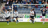Fotball , tippeligaen , 21. Mai 2009 , Viking Stadion , Viking - Stabæk , Thomas Myhre , keepertabbe , tabbe , Viking , Foto: Tommy Ellingsen