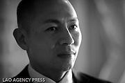 Le réalisateur Dante Lam de Sniper, film en compétion Action Asia