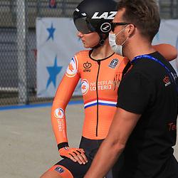 20201010 EK Baan Wu23 Pointsrace