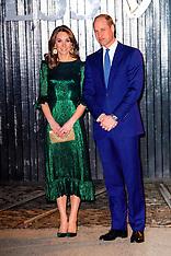 Duke & Duchess of Cambridge in Ireland - 3 March 2020