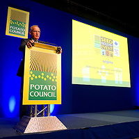 Seed Potato Conference
