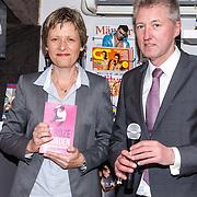 20150326 Roze Moorden boekpresentatie