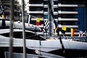 May 25-29, 2016: Monaco Grand Prix. Monaco yacht atmosphere