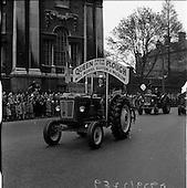 1959 St. Patrick's Day Parade