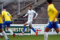Adam Thomas. Torquay United FC 1-0 Stockport County FC. Vanarama National League. 3.10.20