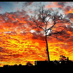 photos of sunsets and sunrises from jaydon cabe photography