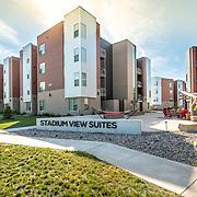 Stadium View Suites