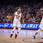 USC Men's Basketball v Colorado