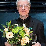 NLD/Zaandam/20140326 - Premiere De Verleiders, Walter Crommelin