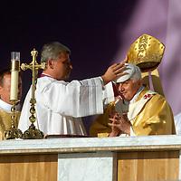 16-09-10 Papal Visit Scotland