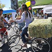 Cyclovia Tucson 2014