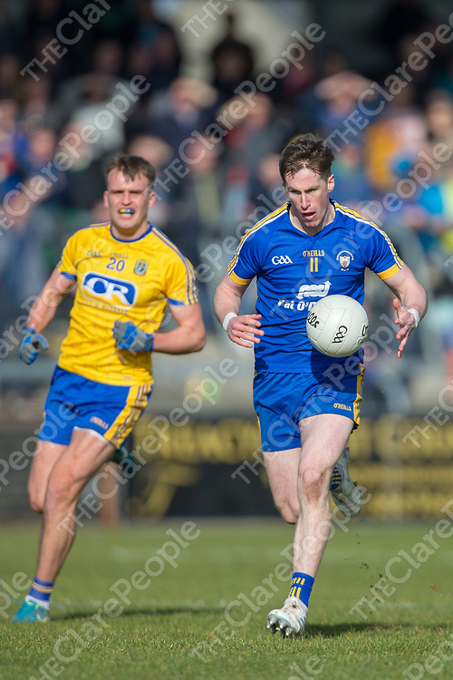 Clare's Eoin Cleary