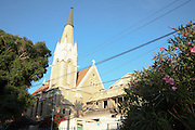 Israel, Tel Aviv-Jaffa, The Immanuel Lutheran Church In the 19th century American Colony
